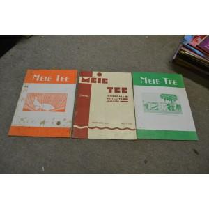 (n-449) 3 ajakirja Meie Tee